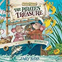 Tumtum and Nutmeg: The Priates' Treasure Audiobook by Emily Bearn Narrated by Bill Wallis