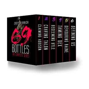 69 Bottles: The Complete Box Set