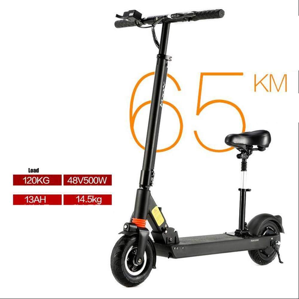 YIWANGO Scooter Electrico Adulto Capacidad De Resistencia 30 ...