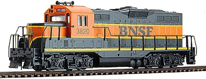 Amazon.com: Walthers Trainline EMD HO Scale GP9M Ready-to-Run ... on