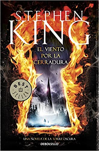 El viento por la cerradura: Stephen King: 9788490325179: Amazon.com: Books