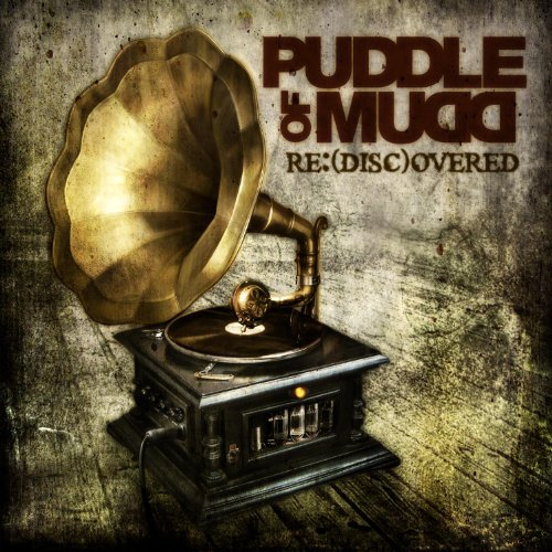 Puddle Of Mudd - D
