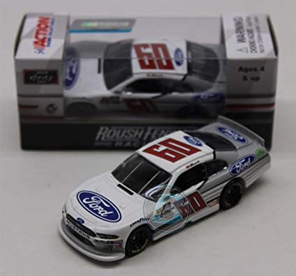 Lionel Racing Austin Cindric 2018 Ford Mustang 1:64 Nascar Diecast