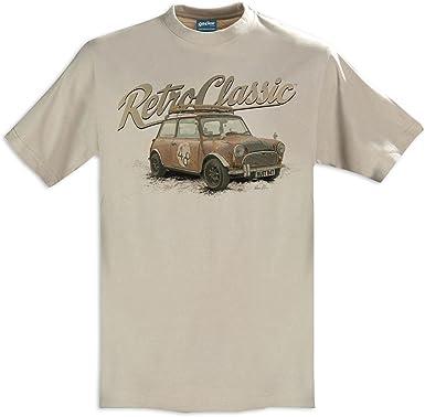 RETRO CLASSIC Retroclassic Rust Rat Mini Boris The Rust Bucket ...