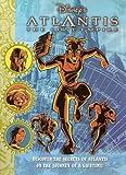 Atlantis: The Lost Empires (Disney Album) (My World) by DISNEY (2004-01-16)