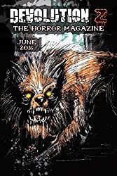 Devolution Z: The Horror Magazine June 2016