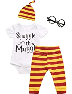 a0870798a Amazon.com: Forget Harvard I'm Going to h0gwarts Funny Wizard Baby ...