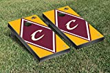 Cleveland Cavaliers NBA Basketball Cornhole Game Set Diamond Version