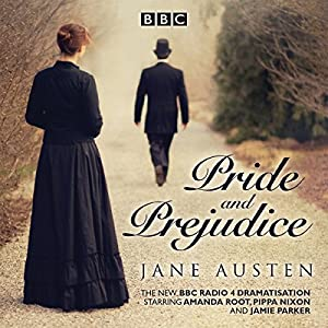 Pride and Prejudice Radio/TV Program