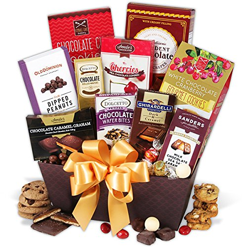 Big list of gifts that begin with the letter c gift canyon chocolates gift basket negle Gallery