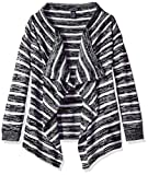 Limited Too Little Girls' Cardigan Sweater (More Styles Available), Multi-Cfhb, 5/6