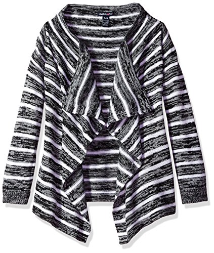 Limited Too Little Girls' Cardigan Sweater (More Styles Available), Multi-Cfhb, 5/6 by Limited Too