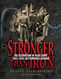 Stronger Than Iron, Mendel Balberyszski, 9652294853