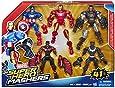 Super Hero Mashers - Marvel Multi Pack