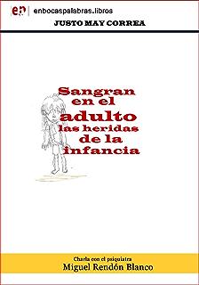Sangran en el adulto las heridas de la infancia: Perfil psicológico del cancunense (Spanish