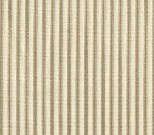 beige striped shower curtain. French Country Ticking Stripe Linen Beige 75 x 84 inch Cotton Shower Curtain  Unlined Amazon com