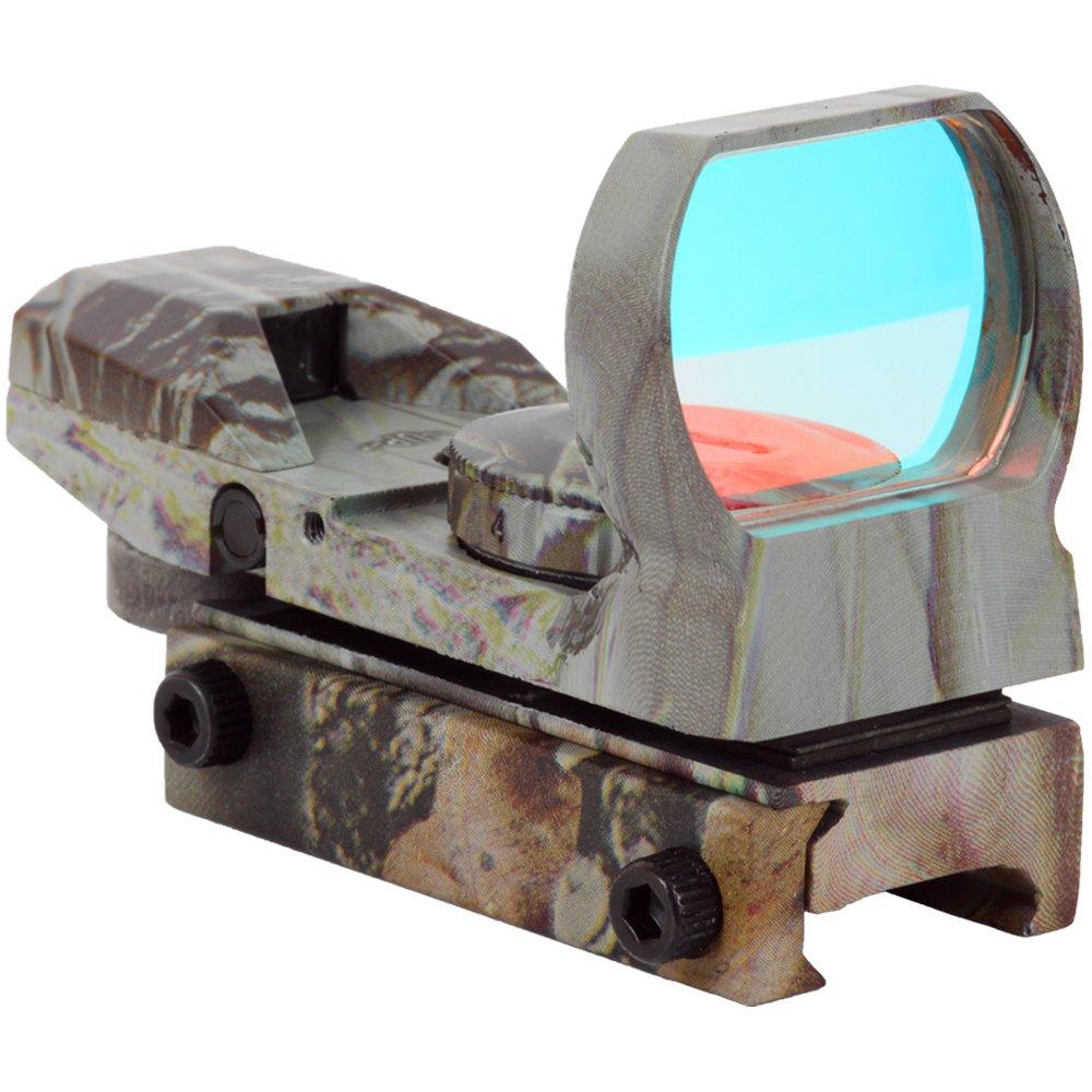 Sightmark Sure Shot Reflex Sight, Dove Tail (Camo) by Sightmark (Image #4)