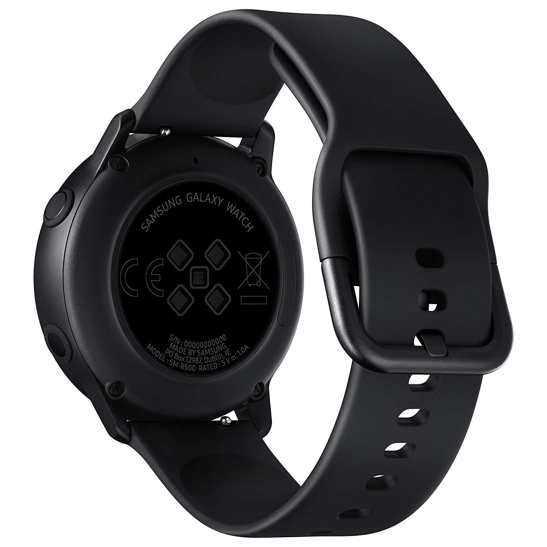 Samsung Galaxy Reloj Activo - 40 mm, IP68 Resistente al Agua ...