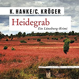 Heidegrab Audiobook