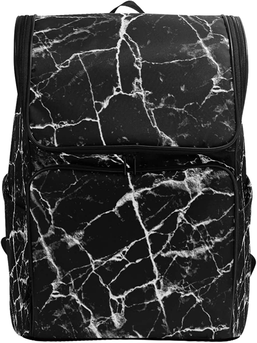 Naanle Casual Daypack College School Backpack Large Travel Hiking Bags,Computer Bag Fits 15.6 Inch Laptop