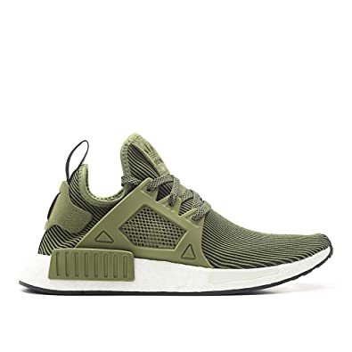 low priced 7bd6a 1abf1 adidas NMD XR1 PK Olive Cargo S32217