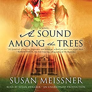 A Sound Among the Trees Audiobook