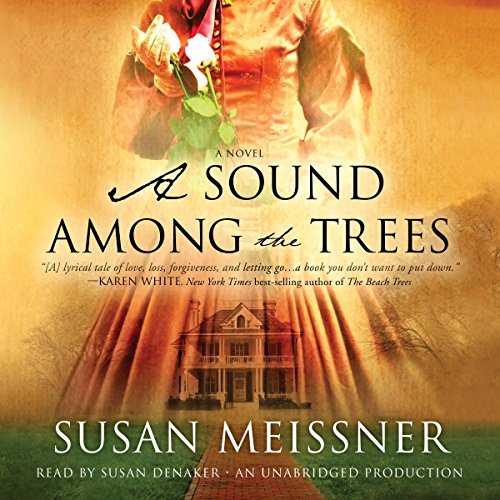 A Sound Among the Trees: A Novel by Random House Audio