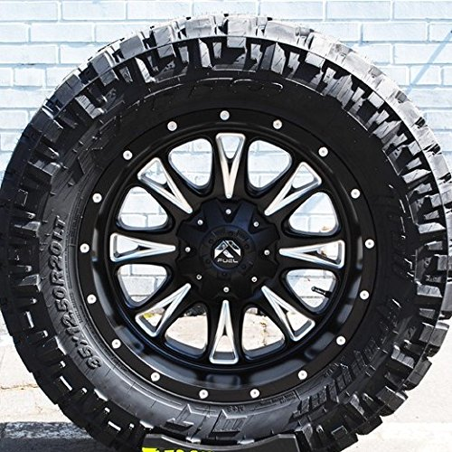 18 inch wheel and tire packages - 5