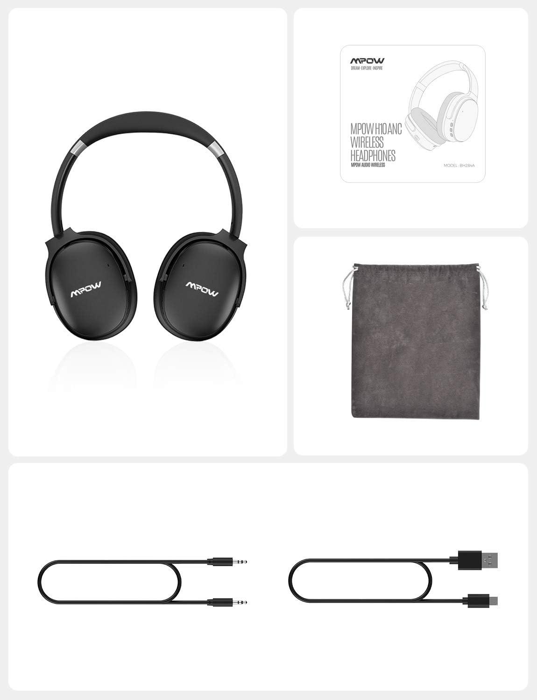 mpow-h10-headphones