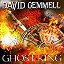 Ghost King Audiobook by David Gemmell Narrated by Christian Rodska