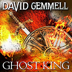 Ghost King Audiobook