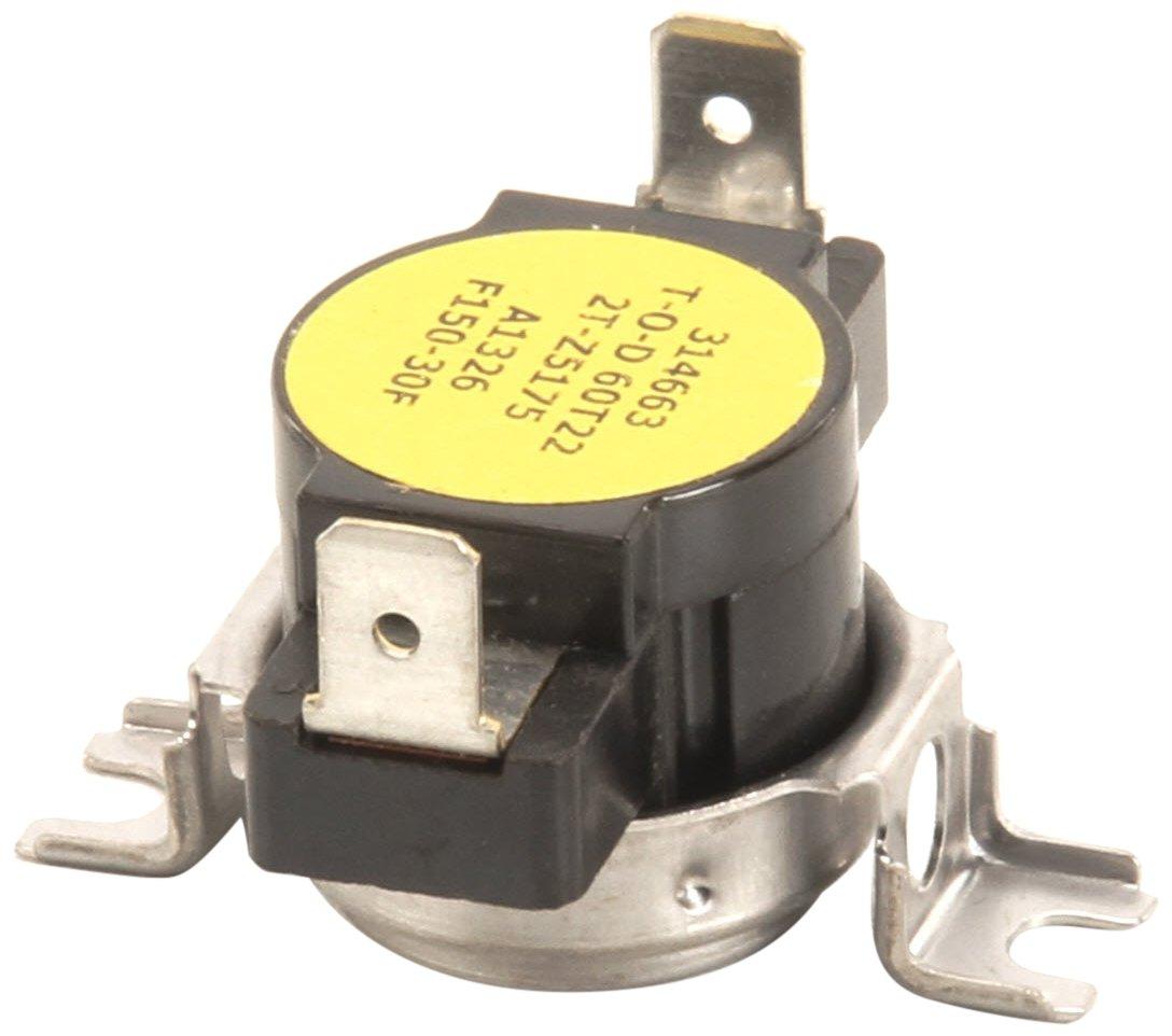 Star 2T-Z5175 Thermostat