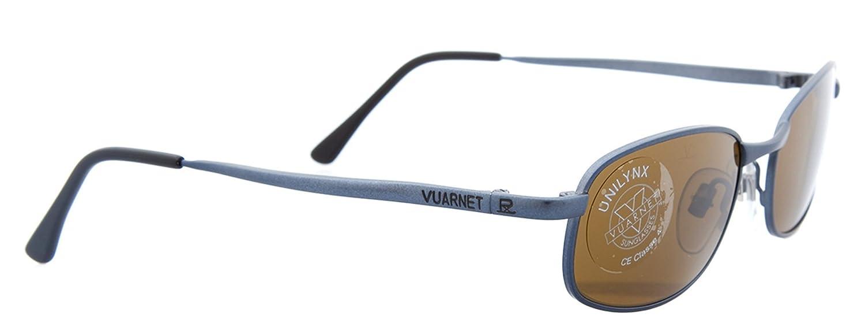 Vuarnet Lunettes de soleil Homme UNILYNX 701-BLM  Amazon.fr  Vêtements et  accessoires 52d19ff987ed