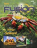 img - for Houghton Mifflin Harcourt Science Fusion Ohio: Student Edition Worktext Grade 5 2015 book / textbook / text book