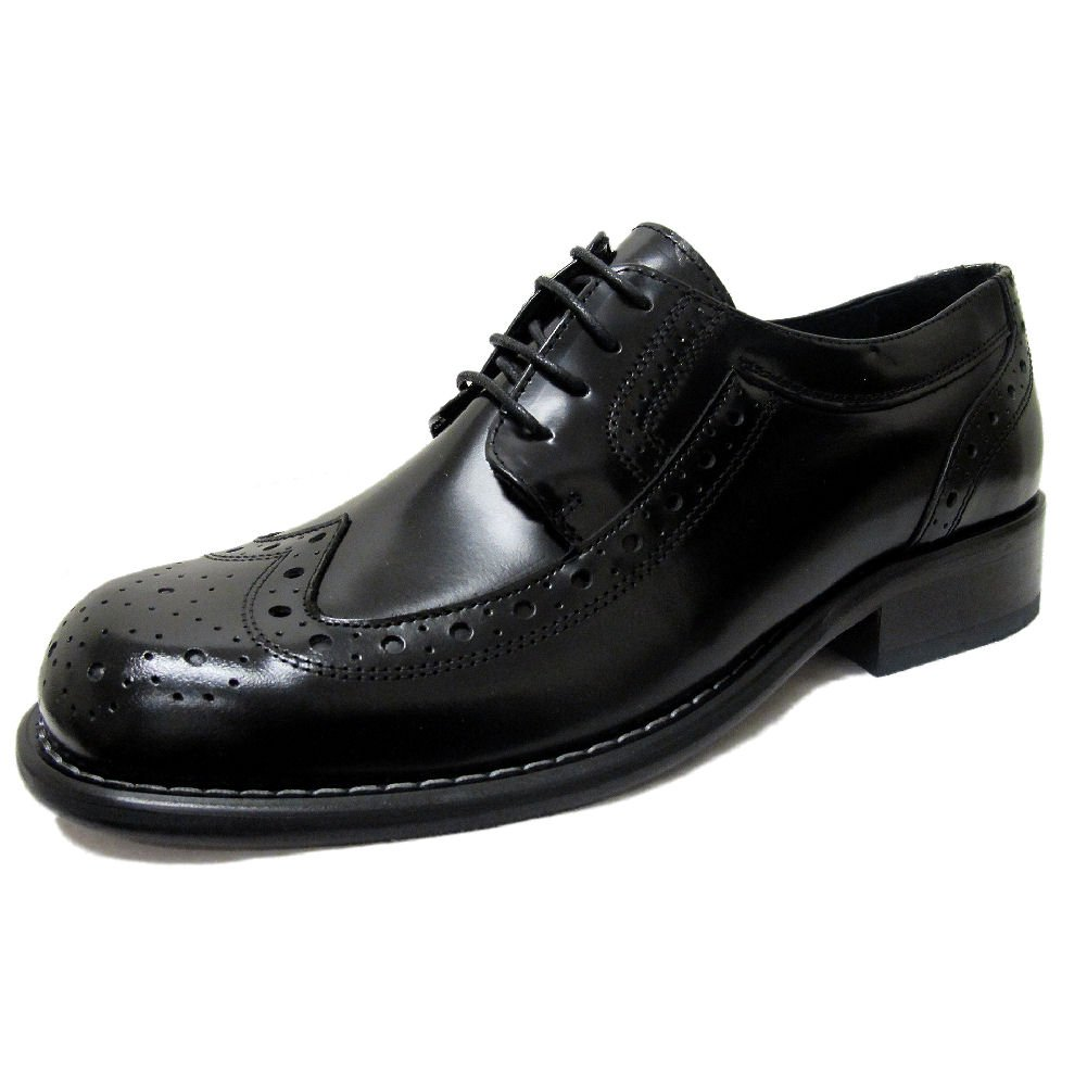 Mens Vintage Style Shoes & Boots| Retro Classic Shoes Ikon Original Mens Kromby Leather Mod Northern Soul Shoe £74.99 AT vintagedancer.com
