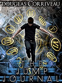 The Jump Journal: A New Adult Sci-fi Thriller by Douglas Corriveau ebook deal