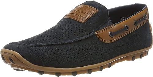 Rieker Herren 08977 14 Slipper: : Schuhe & Handtaschen 6BdQw