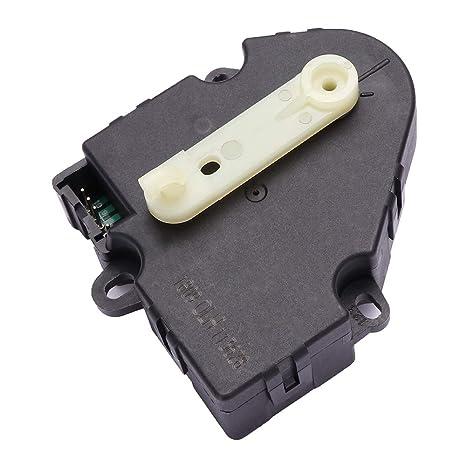 Amazon com: cciyu Air Door Actuator Replacement 604-123 15