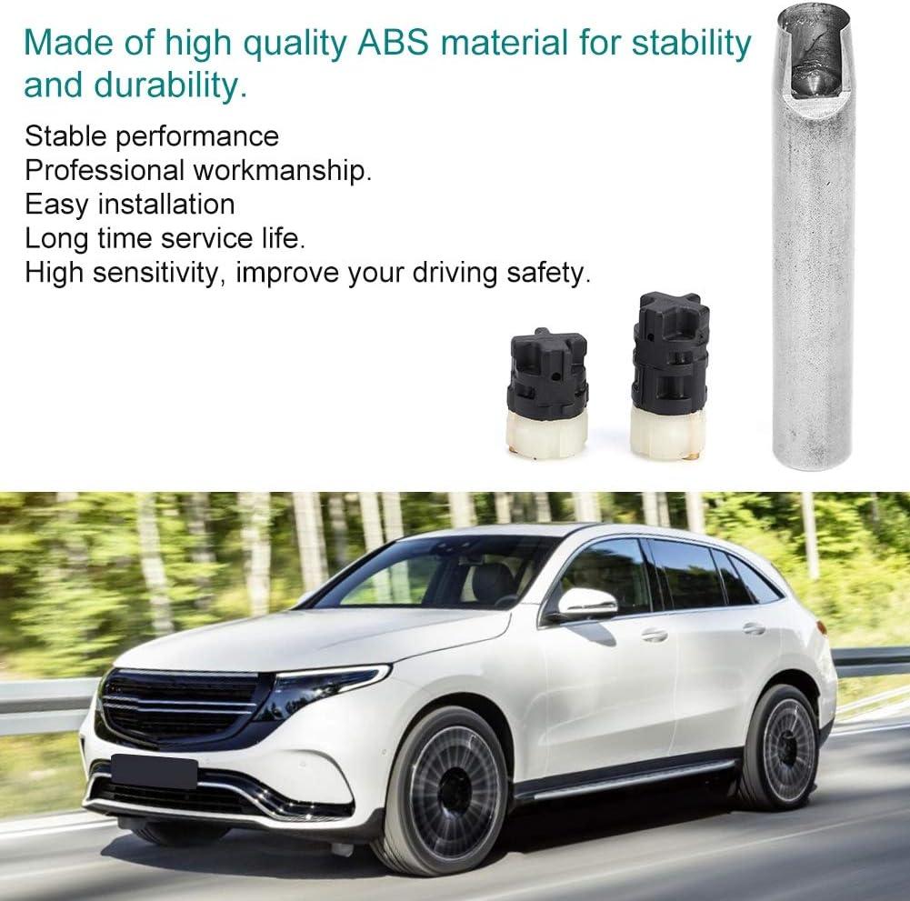 2 St/ück Geschwindigkeitssensor Drehzahlsensor Fahrzeug-Automatikgetriebe 722,9 Geschwindigkeitssensor Fit f/ür Benz f/ür Y.3 8n1 f/ür Y.3 8n2 Geschwindigkeitssensor