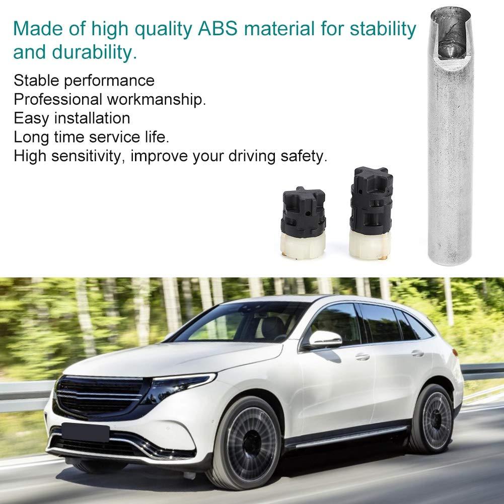 8n1 para Y.3 8n2 Famus Sensor de velocidades de transmisi/ón 2 unids Veh/ículo Transmisi/ón autom/ática 722.9 Ajuste de Sensor de Velocidad para Benz para Y.3