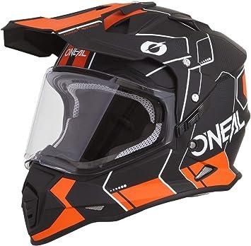 Oneal ierra II Helmet Comb Casco: Amazon.es: Deportes y aire libre