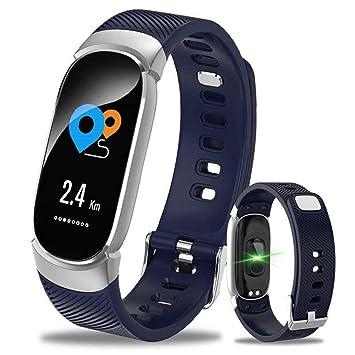 XUEYAN521 Rastreador de Actividad 2019 New Smart Watch Men ...