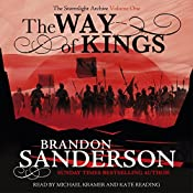 The Way of Kings: The Stormlight Archive | Brandon Sanderson