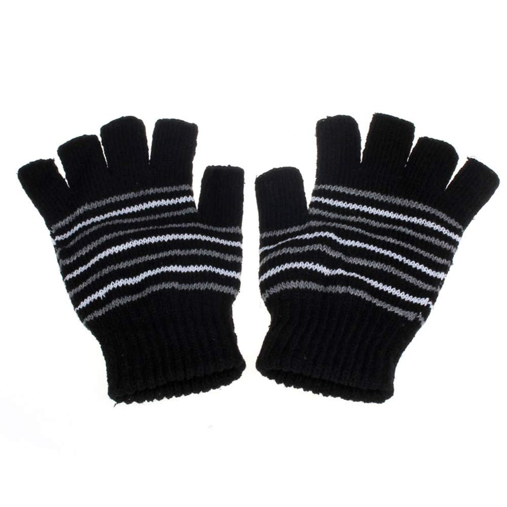 4Clovers Heated Gloves, 5V USB Powered Heating Heated Winter Hand Warmer Gloves Washable CO