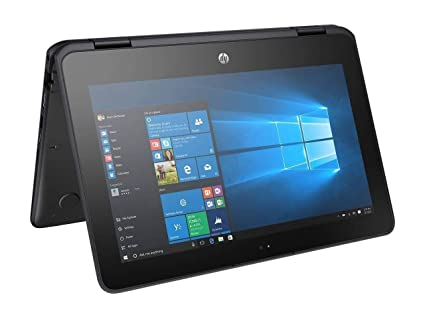 "2018 Flagship HP ProBook X360 11.6"" 2-in-1 HD LED Touchscreen Business"