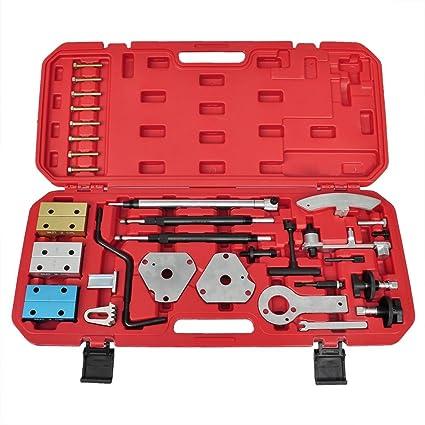 Kit de herramientas de calibración para Fiat, Alfa, Romeo y Lancia pasador de cierre