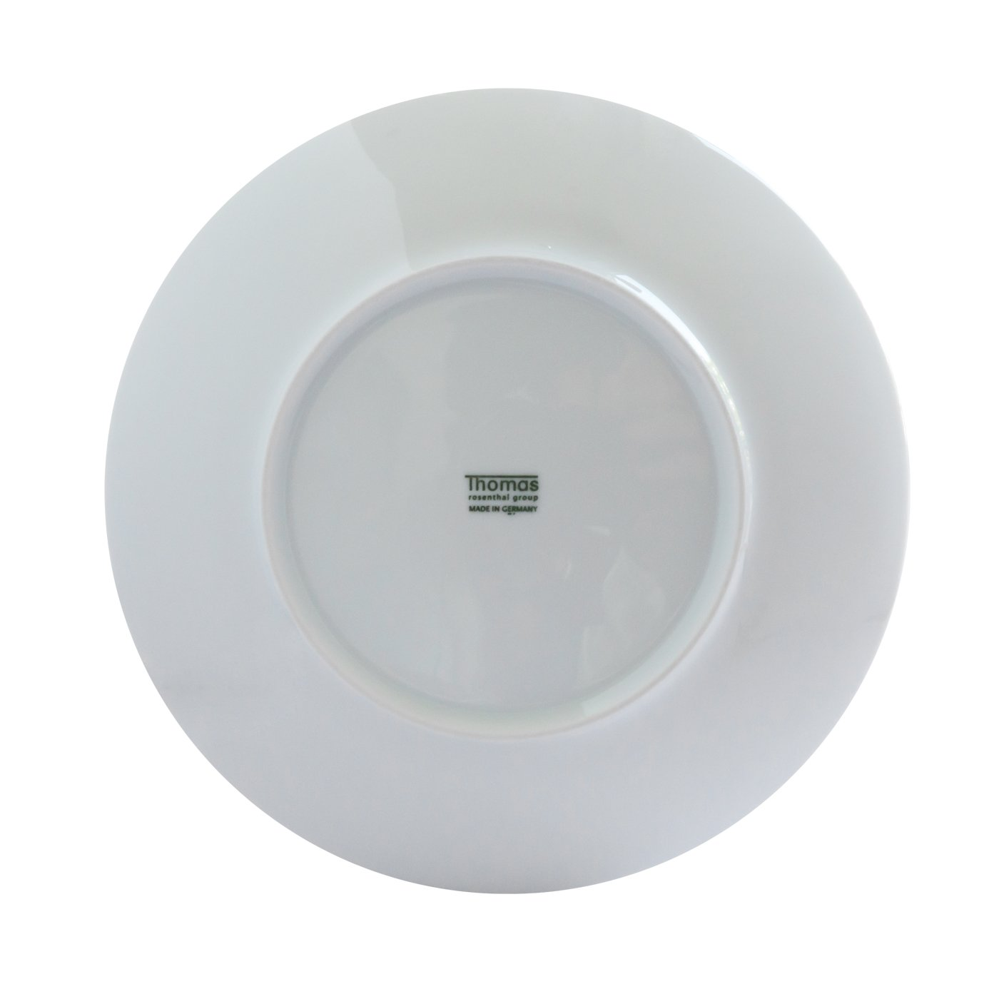 Amazon.com | Rosenthal Thomas Loft White Dinnerware Set | Modern Dishes including Dinner Plates Salad Plates Soup Plates and Mugs | Made of Porcelain | 16 ...  sc 1 st  Amazon.com & Amazon.com | Rosenthal Thomas Loft White Dinnerware Set | Modern ...