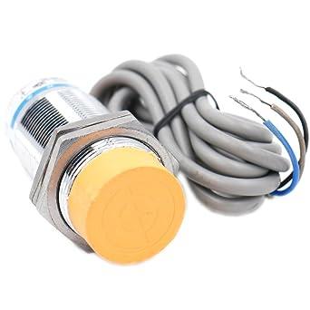 heschen detector de interruptor de sensor de proximidad inductivo LJ30 A3 – 15-Z/