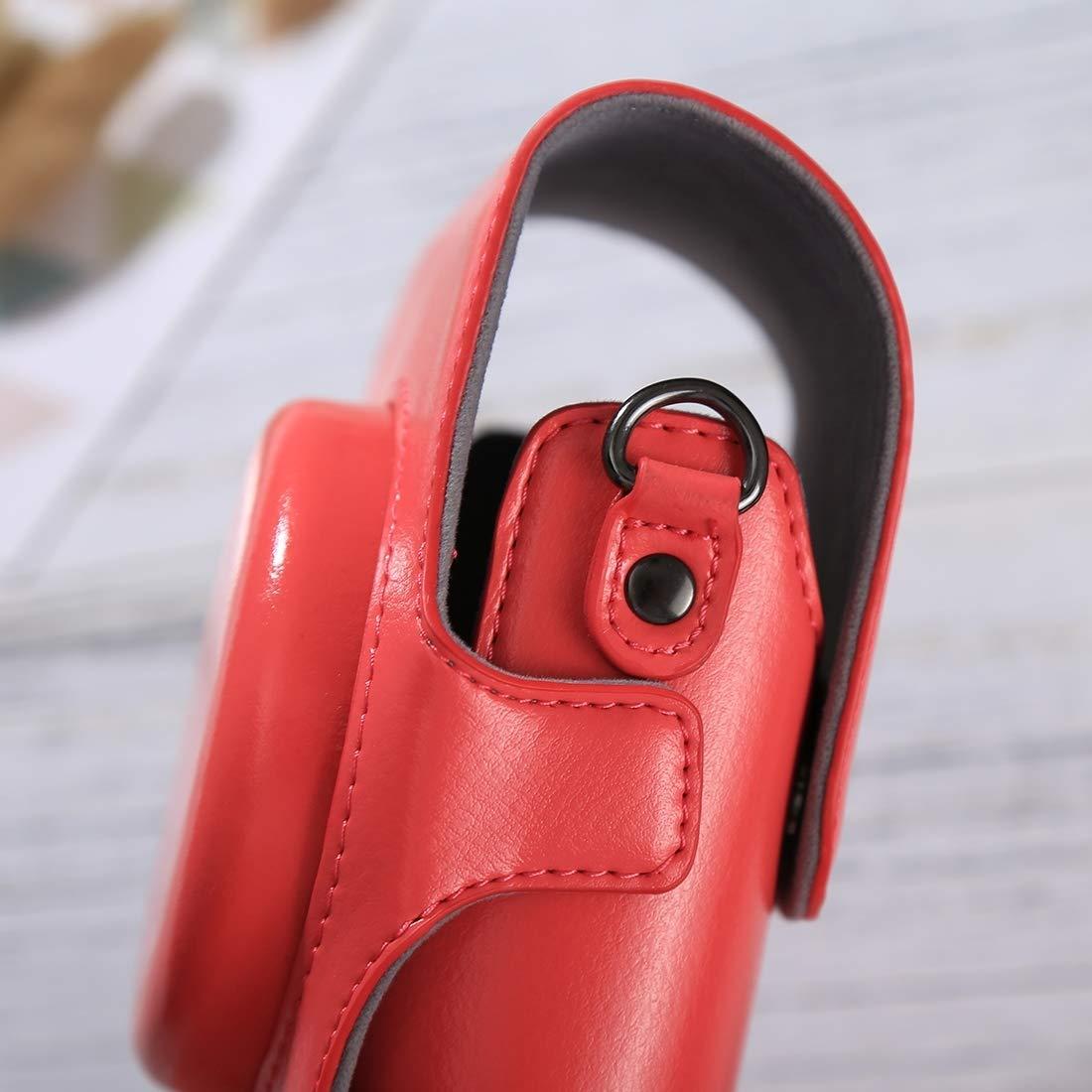 Caso bolsa bolsa cámara para Pentax WG-5 GPS//Ricoh GR II//MX-1 Gr