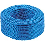 Draper 11673 30m x 6mm Polypropylene Rope